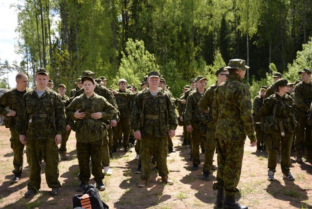 Tartu KHK_riigikaitselaager