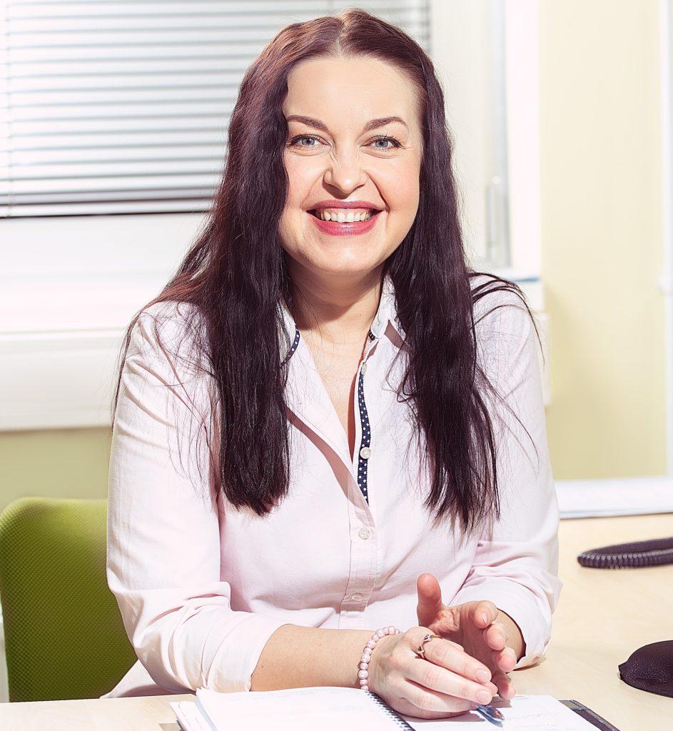 Helen Ojamets